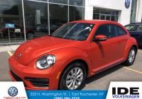 Why is the Volkswagen Beetle A Good Car Lovely New 2019 Volkswagen Beetle S Fwd Hatchback