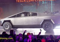 Why Tesla Cybertruck Lovely Tesla Cybertruck Impressions First Drive Youtube