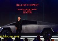 Why Tesla Cybertruck Lovely why Elon Musk is Relying On Twitter to Set the Record