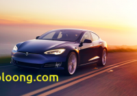 Why Tesla is Good Awesome why Tesla Model S is A Great Car Business Insider