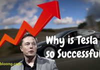 Why Tesla is Good Beautiful why is Tesla Inc so Successful 4 Major Technological