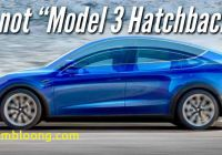 Why Tesla is Good Inspirational Insideevs Electric Vehicle News Reviews and Reports