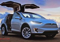 Why Tesla is the Best Inspirational Tesla Model X 2017 the Best Suv Youtube