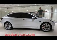 Why Tesla is the Best Luxury Heres why the Tesla Model 3 Performance is the Best Tesla