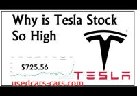 Why Tesla Stock Went Up Awesome Tesla Stock News Videos the Las Vegas Journal