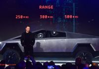 Why Tesla Truck Glass Broke Awesome Tesla Unveils New Electric Cybertruck to Mixed Reactions