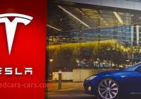 Why Tesla Will Fail Awesome This is why Tesla Inc Tsla Stock Will Fail