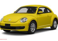 Why Was the Volkswagen Beetle Made Beautiful 2012 Volkswagen Beetle New Car Test Drive