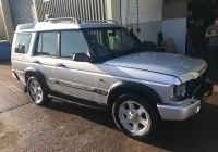 Wilkins Subaru Luxury Land Rover Discovery 1 Manual