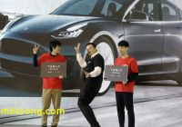 Will Tesla Beat Earnings Unique Tesla Surges after Earnings Beat Vows to Sell More Than