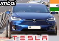 Will Tesla Come to India New Tesla In India Spotted First Time Omg Ferrari