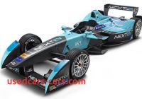 Will Tesla Join formula E Awesome Nextev Aims to Leverage formula E Racing Tech to Take On