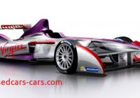 Will Tesla Join formula E Inspirational Virgin May Build Electric Vehicle to Compete with Tesla