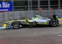 Will Tesla Join formula E Luxury Another aspiring Chinese Tesla Nextev and Its Founder