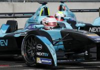 Will Tesla Join formula E Luxury Nextev Tesla Was the Car Version 2 0 but We Will Be