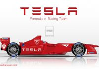 Will Tesla Join formula E Unique Tesla Service Centers Embrace F1 Racing Approach