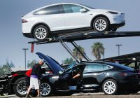 Will Tesla Keep Going Up Lovely Tesla Changes Plans to Start Model Y Production Business