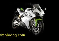 Will Tesla Make A Motorcycle Beautiful is This the Tesla Of Motorbikes