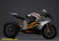 Will Tesla Make A Motorcycle Elegant Mission Motorcycles Follows Teslas Path Business Insider