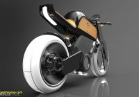 Will Tesla Make A Motorcycle New Tesla Motorcycle Concept is A Two Wheeled Green Dream