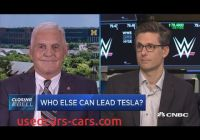 Will Tesla Stock Go Up Awesome if Elon Musk Left Tesla the Stock Would Go Up Expert