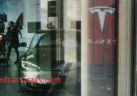 Will Tesla Stock Go Up Unique Teslas Stock is Up 40 In Two Days Whats Going On