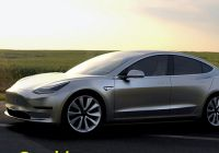 Will Tesla Survive Awesome Will the Tesla Model 3 Live Up to the Hype
