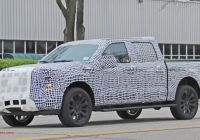 Will the 2020 ford Bronco Have A V8 Best Of 2021 ford F 150 to Get Much Bigger touchscreen Report