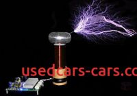 With Tesla Coil Beautiful Microbrute Drsstc Tesla Coil Complete Kit Awesome Ebay