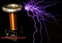 With Tesla Coil Fresh Build Your Very Own Tesla Coil with the Tinytesla Kit Video
