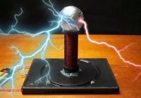With Tesla Coil Inspirational How to Make A Mini Tesla Coil Easy Tutorial Youtube