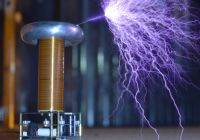 With Tesla Coil Lovely Magnifying Transmitter Wiki Everipedia