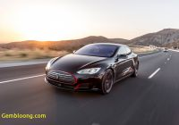 Without Tesla Elegant Strut Offers aftermarket Accessories Package for the 2015