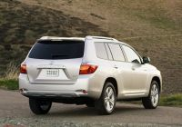 Www.toyota Highlander 2010 Unique 2010 toyota Highlander Price Photos Reviews Features