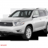 Unique Www.toyota Highlander 2010