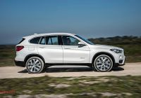 X1 Review Awesome 2018 Bmw X1 Review Ratings Edmunds