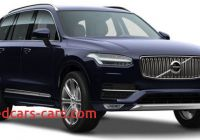 Xc90 Price Beautiful Volvo Xc90 Price Images Mileage Colours Review In