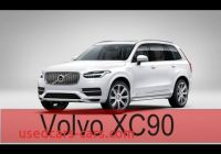 Xc90 Price New Volvo Xc90 Review Test Drive Features Price In India