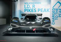Xe Volkswagen Beetle Cũ Fresh Volkswagen Id R Everything You Need to Know