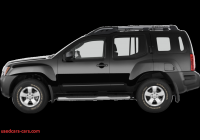 Xterra Car Best Of 2012 Nissan Xterra Reviews and Rating Motor Trend