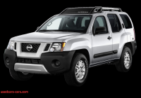 Xterra Nissan Luxury 2014 Nissan Xterra Reviews and Rating Motor Trend
