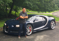 Yahoo Used Cars Unique I Drove A $3 5 Million Bugatti Chiron and It Changed the Way I Think