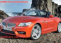 Z4 Review Fresh 2016 Bmw Z4 Convertible Review Auto Bmw Review